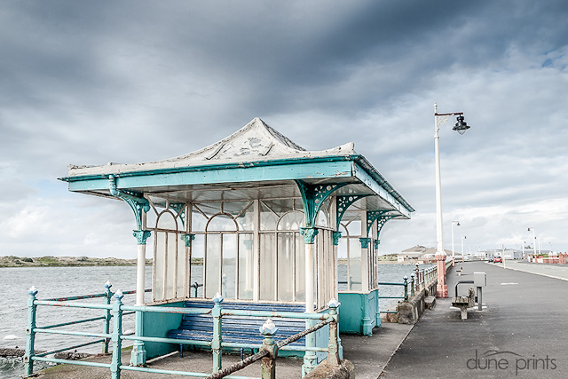 By the Shelter - Southport