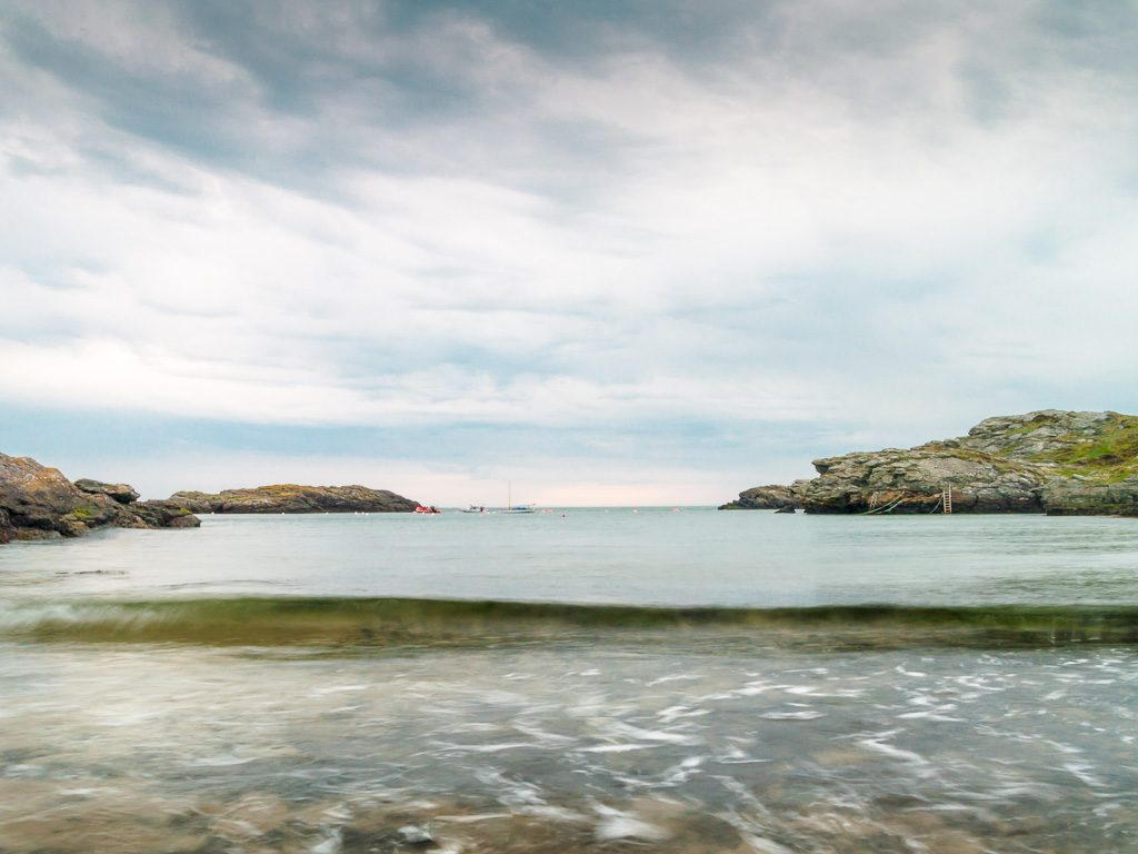 Trearddur Bay, Anglesey